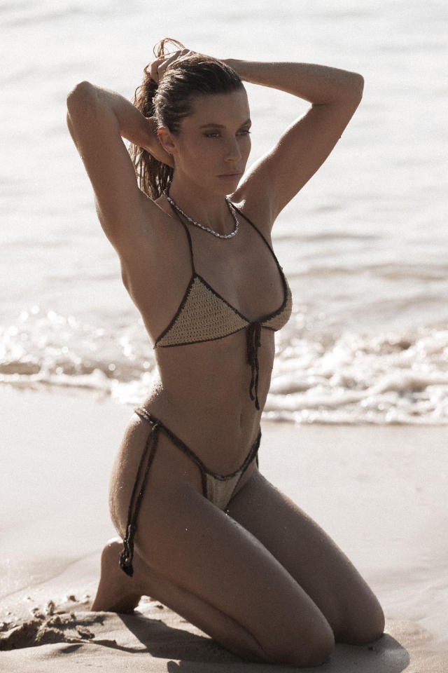 Maddy Relph has one of the best swimsuit bodies