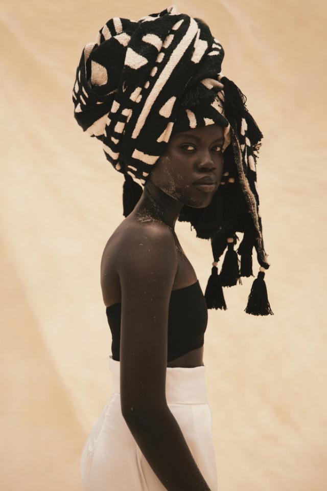 Eva by Castaway Model Management Bali