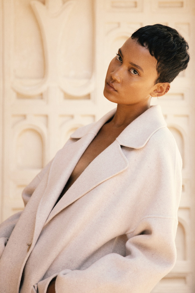 Firosa Noor by Castaway Model Management Bali