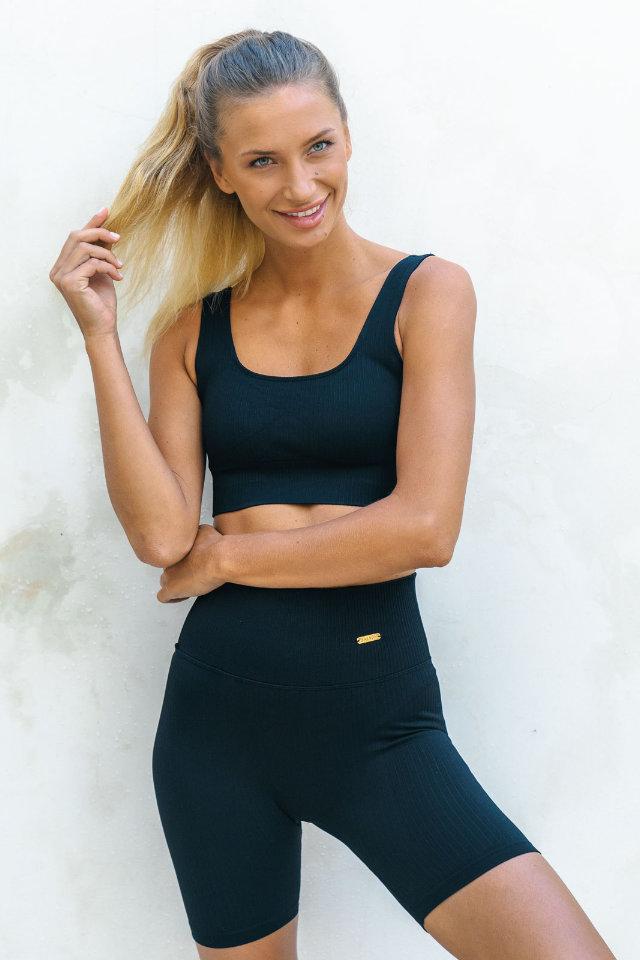 Castaway model Anastasia Chvyrova