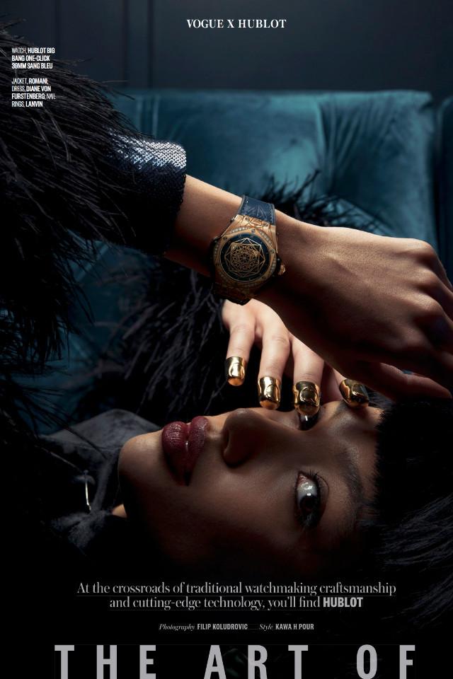 Brazilian model Stephanie Olitte is represented by Castaway Model Management