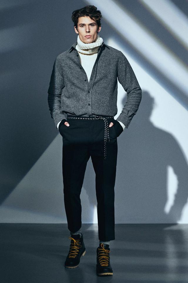 Jonas Halvorsen by Castaway Model Management Bali