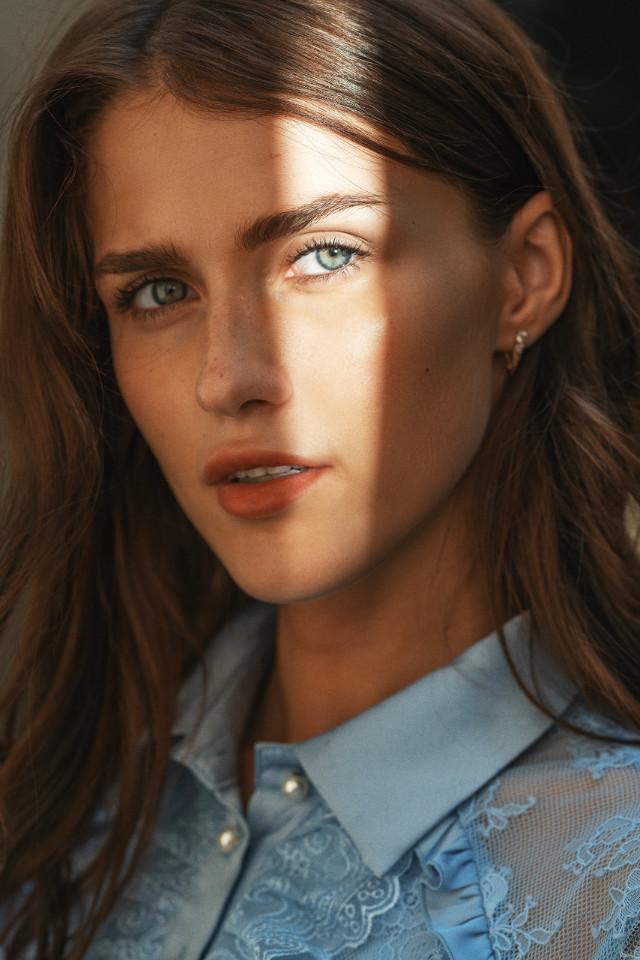 Anastasiia Kova is signed by Bali agency Castaway Model Managemenet