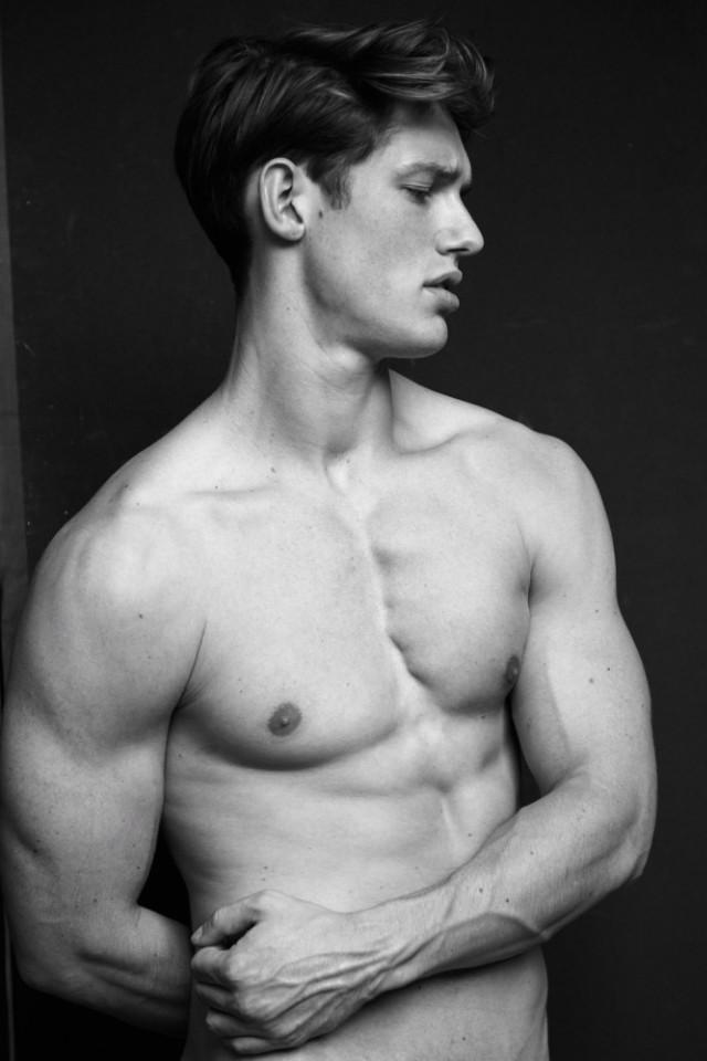 Marvin Left by Castaway Model Management Bali